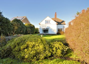 Thumbnail 3 bed detached house for sale in Queens Gardens, Hunstanton