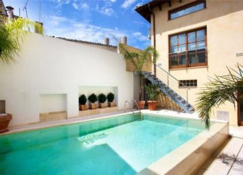 Thumbnail 3 bed town house for sale in Townhouse Pollensa, Pollensa, Mallorca, Spain