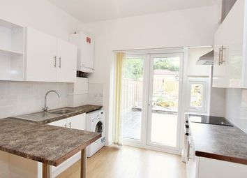 Thumbnail 3 bed flat for sale in The Garth, Holden Road, London