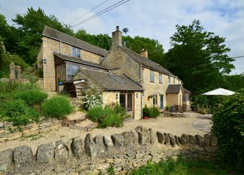 Thumbnail 4 bed semi-detached house for sale in Rooksgrove, Rodborough, Stroud, Gloucestershire