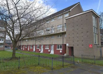 Thumbnail 2 bed maisonette for sale in Mossvale Street, Paisley