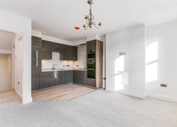Thumbnail 3 bed flat for sale in Rosaline Road, London