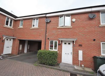 2 bed terraced house for sale in Coldstream Court, Coventry CV3