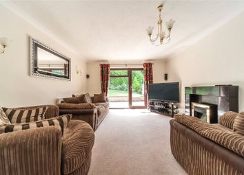 Thumbnail 2 bedroom bungalow for sale in Papion Grove, Chatham, Kent
