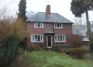 Thumbnail 2 bed link-detached house to rent in Thornhill Road, Streetly, Sutton Coldfield