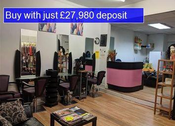 Thumbnail Retail premises for sale in Ashton New Road, Openshaw, Manchester