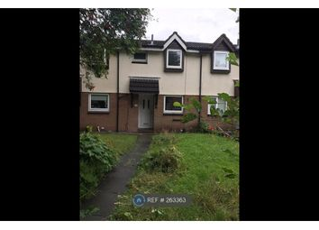 Thumbnail 1 bed semi-detached house to rent in Givendale Drive, Manchester