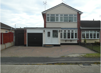 Thumbnail Semi-detached house to rent in Marcos Road, Canvey Island