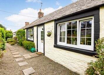 Thumbnail 4 bed cottage for sale in Millhousebridge, Lockerbie