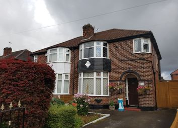 Thumbnail 3 bedroom semi-detached house to rent in Abbey Hey Lane, Gorton