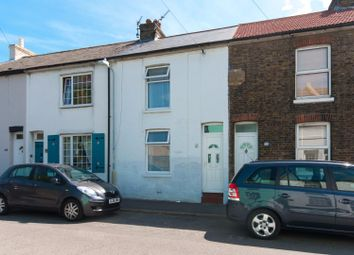 Thumbnail 2 bed terraced house for sale in Western Road, Deal