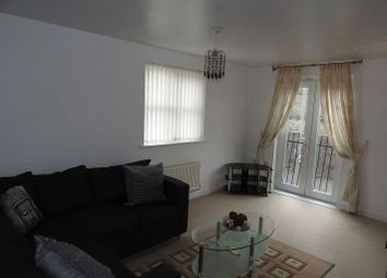 Thumbnail 2 bedroom flat to rent in Hodson Place, Anfield, Liverpool