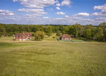 Thumbnail 6 bed detached house for sale in Brook, Surrey