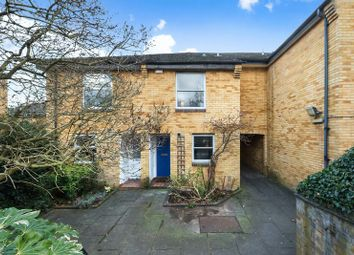 3 bed terraced house for sale in Holm Oak Close, London SW15
