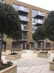 Thumbnail 1 bedroom flat for sale in Smithfield Square, London