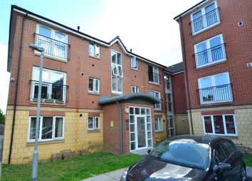 Thumbnail 2 bed flat for sale in Balfour Close, Kingsthorpe Hollow, Northampton