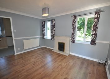 Thumbnail 2 bed terraced house to rent in Charles Court, Thorne, Doncaster