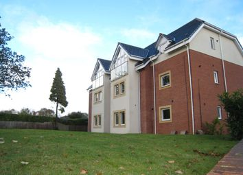 Thumbnail 2 bedroom flat to rent in Yr Arglawdd, Heathwood Road, Heath, Cardiff