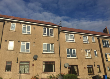 Thumbnail 2 bed flat to rent in Balmedie Drive, Dundee