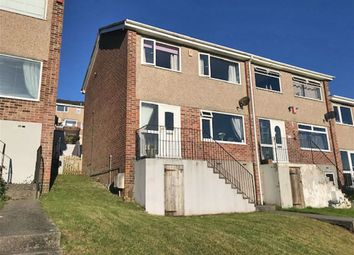3 bed end terrace house for sale in Childrey Gardens, Eggbuckland, Plymouth PL6