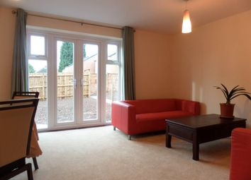 Thumbnail 1 bed property to rent in Silver Birch Avenue, Coventry