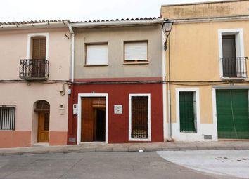 Thumbnail 2 bed villa for sale in Tormos, Alicante, Spain
