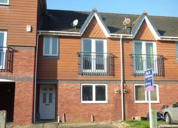 Thumbnail 3 bedroom terraced house for sale in West Quay, Newhaven Harbour, Newhaven, East Sussex