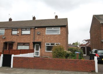 Thumbnail 2 bed end terrace house to rent in Disley Street, Rochdale, Greater Manchester