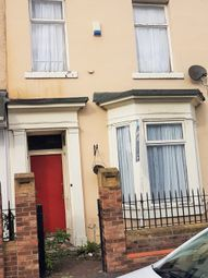 Thumbnail 4 bed terraced house to rent in Gray Road, Sunderland