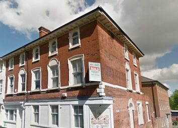Thumbnail Room to rent in Wolverhampton Street, Dudley