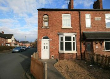 Thumbnail 1 bed flat to rent in James Hall Street, Nantwich