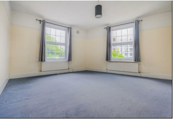 3 bed maisonette to rent in Coombe Lane, London SW20