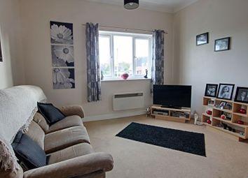 Thumbnail 1 bed flat to rent in Langford Road, Trowbridge