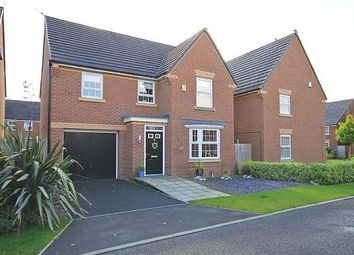 Thumbnail 4 bed property for sale in Columbus Place, Great Sankey, Warrington