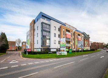 Thumbnail 1 bed flat for sale in Primett Road, Stevenage