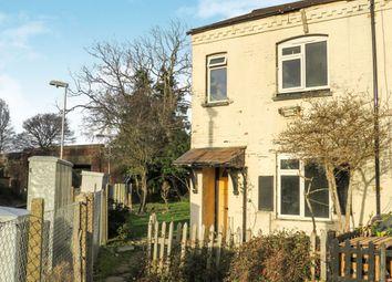 Thumbnail 2 bedroom cottage for sale in Beaulieu Road, Beaulieu, Brockenhurst