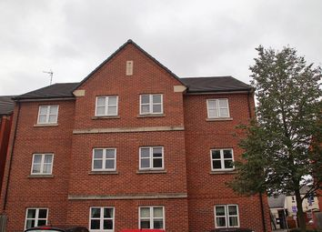 Thumbnail 2 bedroom flat for sale in Knighton Lane, Leicester, 8