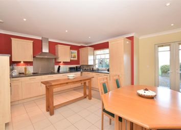 Thumbnail 3 bed terraced house for sale in Ford Road, Ford, Arundel, West Sussex