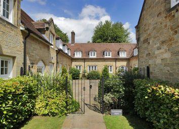 Thumbnail 3 bed semi-detached house for sale in Clockhouse Mews, Penhurst Road, Penshurst, Tonbridge