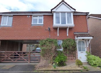 Thumbnail 2 bed terraced house for sale in Ivy Close, Gillingham