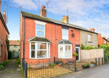 Thumbnail 2 bed end terrace house to rent in High Street, Waddesdon, Buckinghamshire.