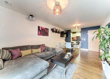 Thumbnail 2 bed flat for sale in 2 Cornmill Lane, London