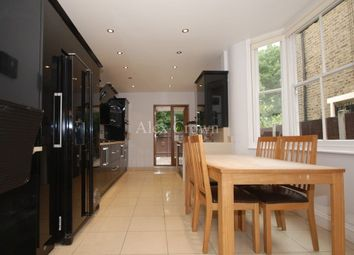 Thumbnail 6 bed terraced house to rent in Belgrave Road, London