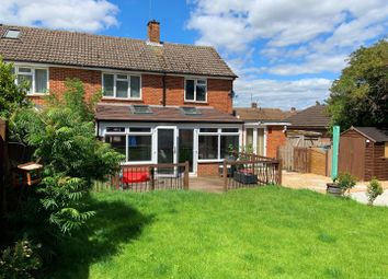 3 bed semi-detached house for sale in Coxeter Road, Speen, Newbury RG14