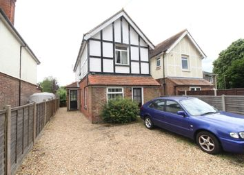 Thumbnail 3 bedroom detached house for sale in Third Avenue, Denvilles, Havant