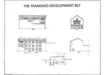 Thumbnail 6 bed flat to rent in Gloucester Road The Tramshed 1, Bristol