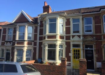 4 bed terraced house for sale in Grove Park Avenue, Brislington, Bristol BS4