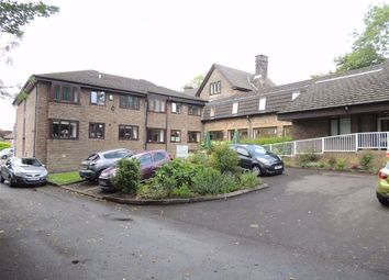 Thumbnail 1 bed flat for sale in Hibbert Lane, Marple, Stockport