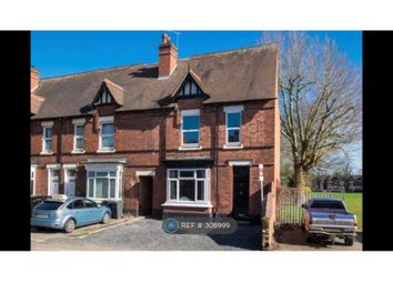 Thumbnail 4 bedroom end terrace house to rent in Fox Hollies Road, Acocks Green