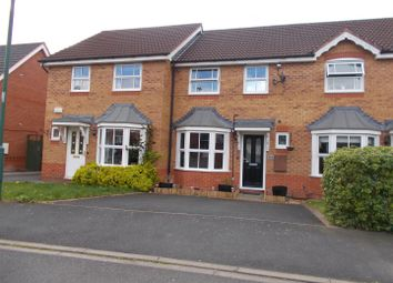 Thumbnail 3 bed terraced house for sale in Latchford Lane, Shrewsbury